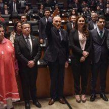 Fiscal debe servir a la ley no al presidente: Coparmex