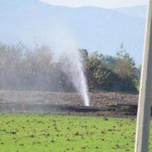 Reportan nueva fuga de combustible en Hidalgo