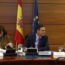 Presidente de España se reunirá con López Obrador