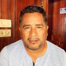 Yo no respaldo las acciones de mi hermano: Fernando Morales Calihua