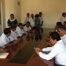 Taxistas piden estudio de factibilidad para circulación de Mototaxis en Pinotepa