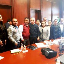 El proyecto de la Central de Abastos en Tuxtepec va: Dávila