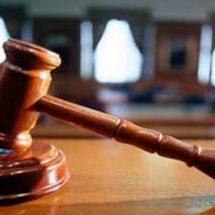 Logra Fiscalía General importantes resultados en la aplicación de la ley y persecución de delitos, en la región del Istmo