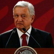 Lucha antihuachicol: Cártel Santa Rosa de Lima deja narcomanta contra AMLO en Guanajuato