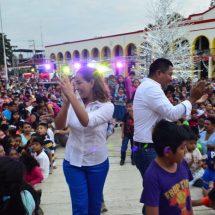 """Invita DIF Tuxtepec a celebrar """"Día de Reyes"""""""
