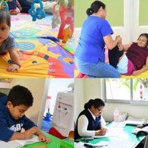 DIF Tuxtepec una institución de puertas abiertas