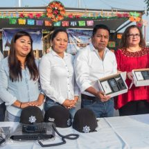 La seguridad en Tuxtepec, responsabilidad de todos: Dávila