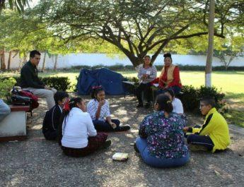 """Casa de Cultura """"Dr. Víctor Bravo Ahuja"""" abre sus puertas al desarrollo pedagógico"""
