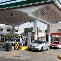 Poco a poco se regulariza en abasto de gasolina