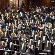 Diputados aprueban creación de la Guardia Nacional