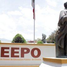 Atiende IEEPO en el ámbito de sus competencias solicitudes de docentes de educación física