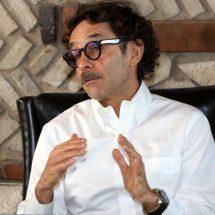 Declaran persona non grata a Gabriel Quadri en el Congreso de Oaxaca