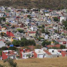 Carestía desmorona sueño de hacerse con una vivienda en Oaxaca