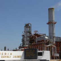 Apoyan petroleros de Oaxaca plan contra huachicoleo