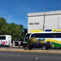 Aumentan las tarifas del transporte en el Istmo, Oaxaca