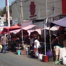 Ordenar mercado, claman locatarios en Salina Cruz, Oaxaca