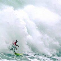 El surfing, a la Olimpiada Nacional 2019