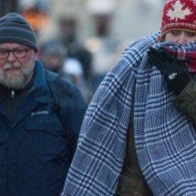 Con mucho frío amanecerá la CDMX, activan alerta por frío en 6 alcaldías