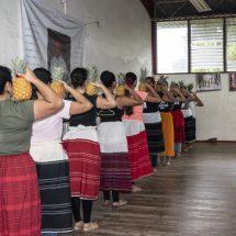 """Son 66 señoritas las aspirantes a formar parte de la Delegación """"Flor de Piña"""""""