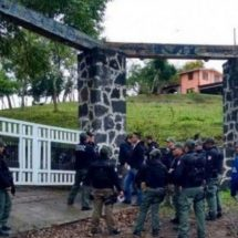 Ubican 100 reses robadas en rancho de exdiputado de Veracruz