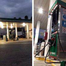 Vuelve el desabasto de gasolina a Ciudad Victoria
