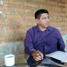 Hija de Salomón Jara es representante federal en tema de seguridad en Oaxaca