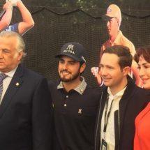 PRESENTAN EL WGC-MEXICO CHAMPIONSHIP