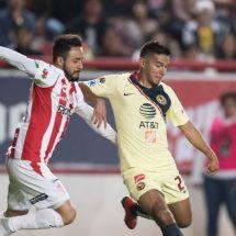 América va por pase a «octavos» en Copa MX ante Necaxa este martes