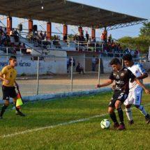 Alebrijes de Tercera División obtiene su quinta victoria