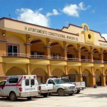 Acuerdan paz San Vicente Coatlán y Villa Sola de Vega