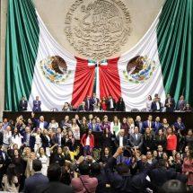México aprueba la prisión preventiva para los acusados de corrupción, delitos electorales y robo de combustible