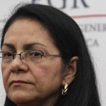 Ella es Patricia Bugarin, nueva subsecretaria de Seguridad Pública