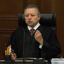 Hackean sitios web de la Corte y la Judicatura