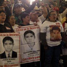 En caso Iguala, fiscal debe ser ajeno al proceso pasado: Encinas