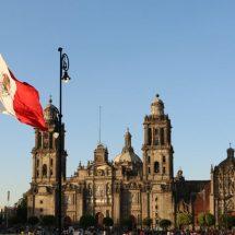 Defensa Nacional llama a celebrar con «orgullo» el Día de la Bandera