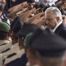 Guardia Nacional podría no someterse a consulta: Gobierno federal