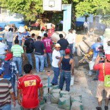 Con unidad seguirán los cambios que el municipio necesita: Dávila