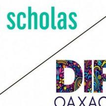 Implementan programa 'Scholas Ciudadanía' en Oaxaca