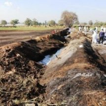 Suman 130 muertos por explosión en Tlahuelilpan