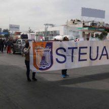 ¡Por fin! Termina la huelga en la UABJO