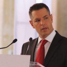 Reconoce AMH acuerdos políticos alcanzados en favor de la seguridad nacional