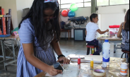 """Ofrece Casa de la Cultura de Tuxtepec taller de """"falso vitral"""""""