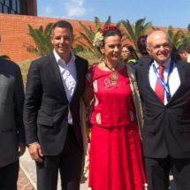 Atestigua AMH inauguración del Salón de la Fama del Béisbol Mexicano