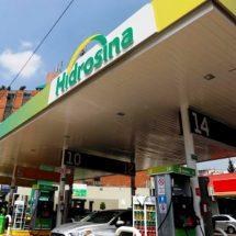 Hidrosina investigada por vender ilegalmente gasolina donada por Pemex