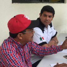 Sin contratiempos la primera jornada para elegir Autoridades Auxiliares en Tuxtepec