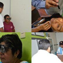 Iniciará  el  DIF Tuxtepec campaña de salud visual a bajo costo 2019