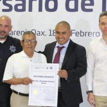 Conmemora PABIC 45 años de ser líder en servicios de seguridad especializada