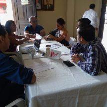 Gobierno de Dávila proyecta adecuar espacios para discapacitados: Rosa Anaya