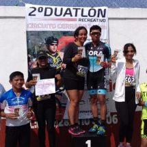 A través del deporte, Dávila fortalece el tejido social de Tuxtepec