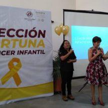 Istmo y Costa, las regiones con más casos de cáncer infantil
